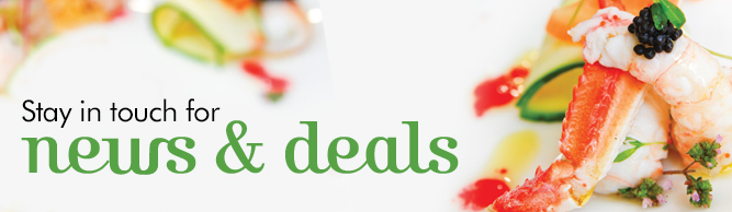 Exclusive Deals and Promotional Offers